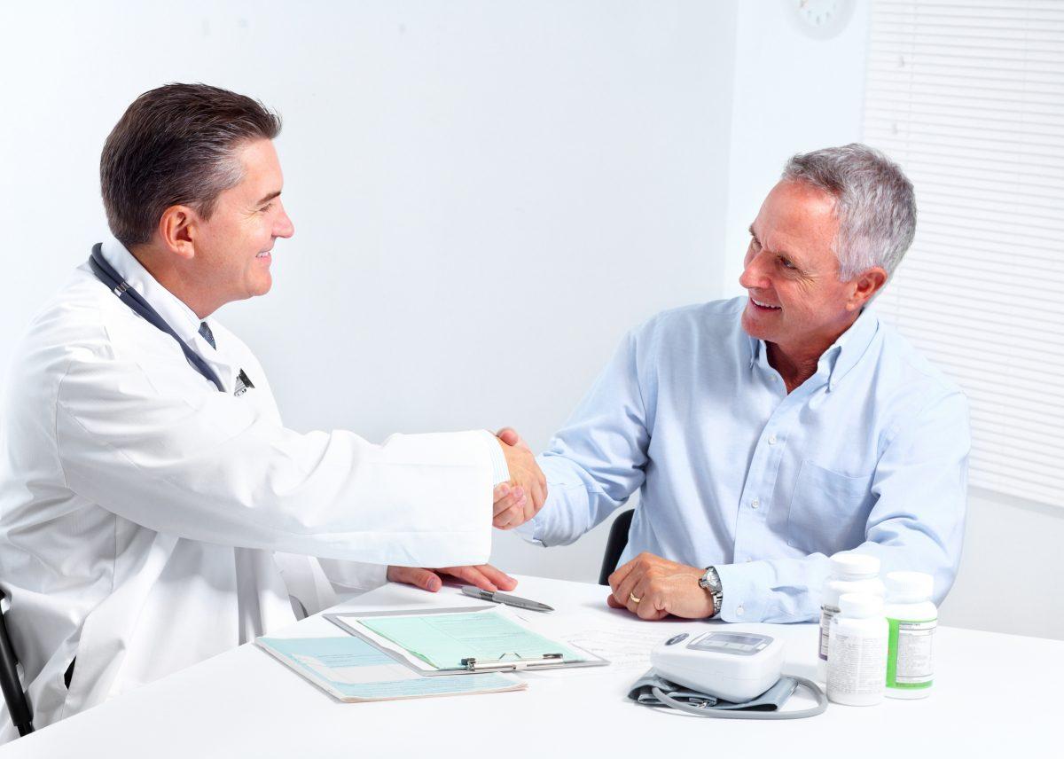 Лечение пациентов должно строиться исключительно на доказательной медицине