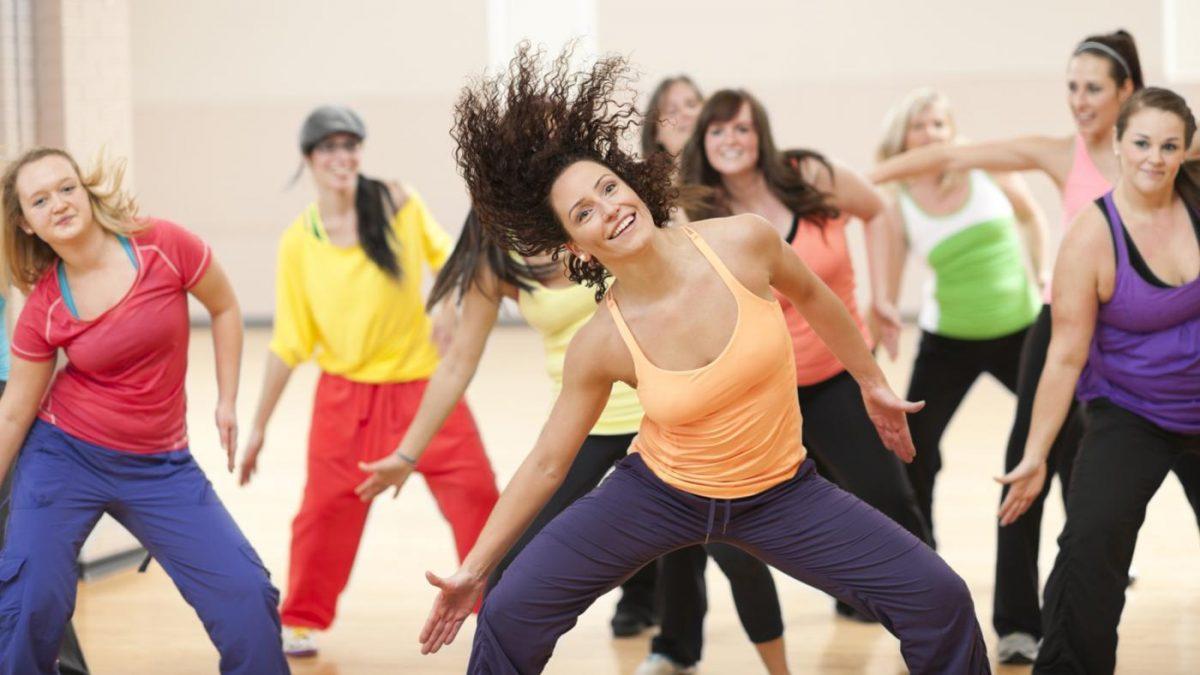 Почему врачи рекомендуют заниматься танцами?