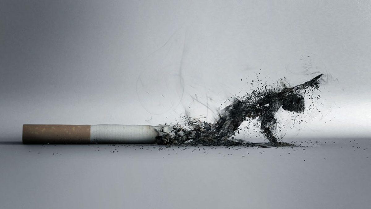 Риск тромбоза повышается при курении